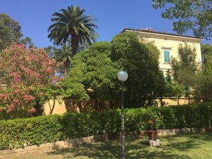 Parco Villa Teresa