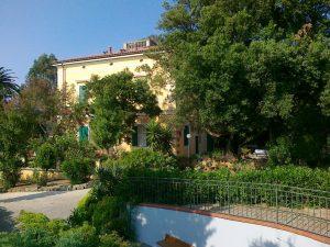 Villa Teresa Park