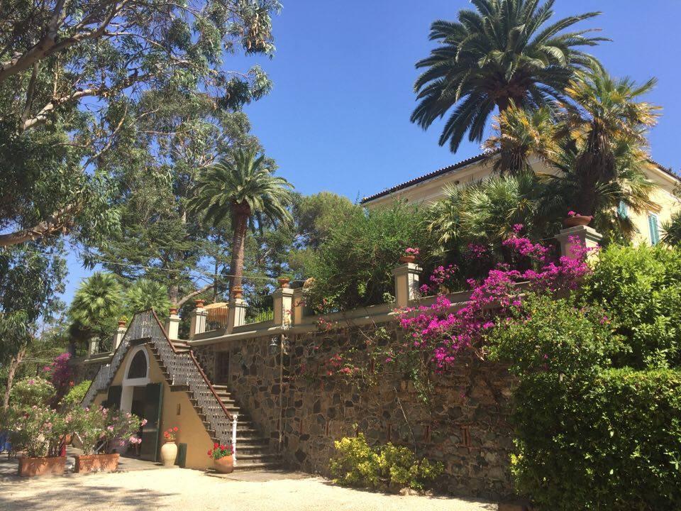 Einzimmerwohnungen 2 Betten Insel Elba