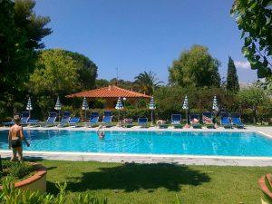 Villa Teresa Pool