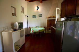 Kleine Villa 2 Betten