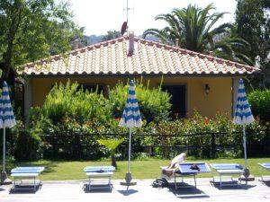 Le Villette di Villa Teresa a Porto Azzurro