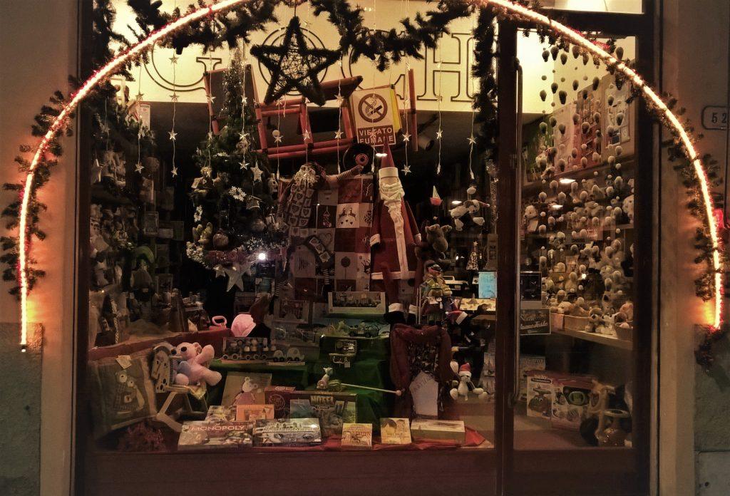 Weihnachten auf Elba: Die Insel kleidet sich für die Weihnachtsfeier