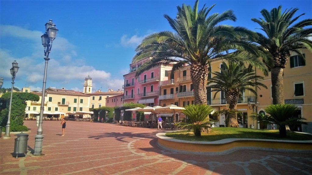 Ferienwohnungen Elba Porto Azzurro